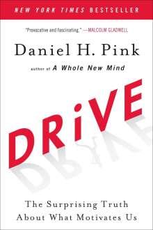Daniel H. Pink: Drive, Buch