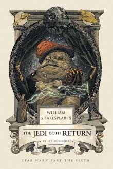 Ian Doescher: Shakespeare Return Jedi, Buch
