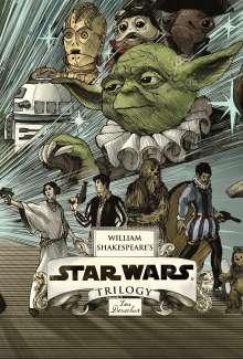 Ian Doescher: Shakespeare Star Wars Box Set, Buch