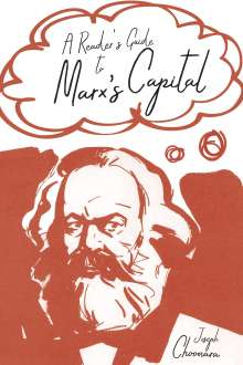 Joseph Choonara: A Reader's Guide to Marx's Capital, Buch