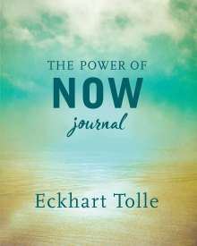 Eckhart Tolle: The Power of Now Journal, Buch