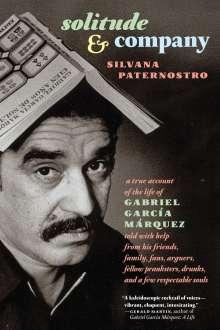 Silvana Paternostro: Solitude & Company, Buch