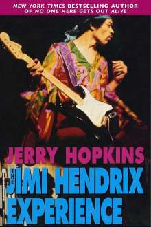 Jerry Hopkins: The Jimi Hendrix Experience, Buch