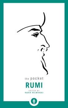 Mevlana Jalaluddin Rumi: The Pocket Rumi, Buch