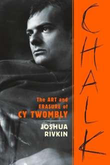 Joshua Rivkin: Chalk, Buch