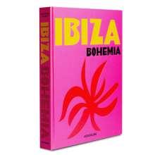 Renu Kashyap: Ibiza Bohemia, Buch
