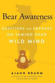 Ajahn Brahm: Bear Awareness, Buch