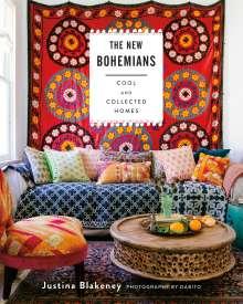 Justina Blakeney: The New Bohemians, Buch