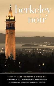 Berkeley Noir, Buch