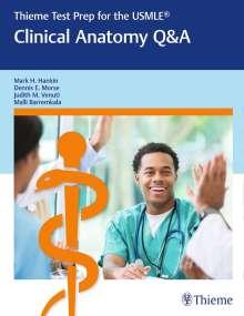 Malli Barremkala: Clinical Anatomy Q&A, Buch