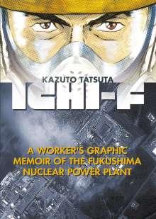Kazuto Tatsuta: Ichi-f, Buch