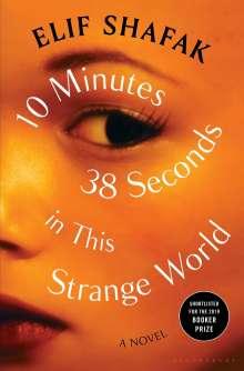 Elif Shafak: 10 Minutes 38 Seconds in This Strange World, Buch