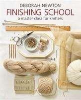 D. Newton: Finishing School, Buch