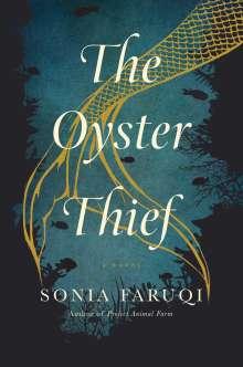 Sonia Faruqi: The Oyster Thief, Buch