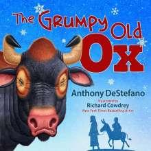 Raymond Arroyo: The Grumpy Old Ox, Buch
