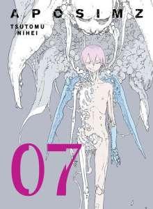 Tsutomu Nihei: Aposimz, Volume 7, Buch