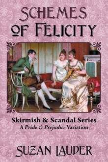 Suzan Lauder: Schemes of Felicity, Buch