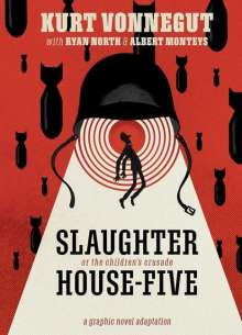 Ryan North: Slaughterhouse-Five: The Graphic Novel, Buch