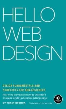 Tracy Osborn: Hello Web Design, Buch