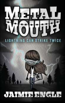 Jaimie Engle: Metal Mouth, Buch