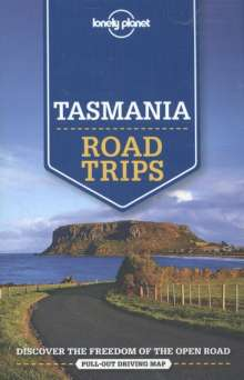 Planet Lonely: Lonely Planet Tasmania Road Trips, Buch