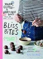 Kate Bradley: Bliss Bites, Buch