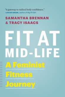 Samantha Brennan: Fit at Mid-Life, Buch