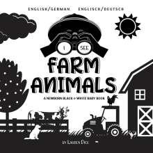 Lauren Dick: I See Farm Animals, Buch