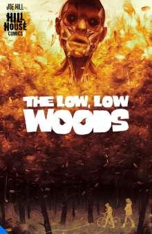 Carmen Maria Machado: The Low, Low Woods (Hill House Comics), Buch