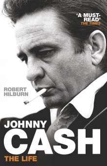 Robert Hilburn: Johnny Cash, Buch