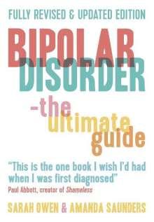Sarah Owen: Bipolar Disorder, Buch