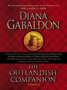 Diana Gabaldon: The Outlandish Companion Volume 2, Buch