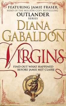 Diana Gabaldon: Virgins, Buch