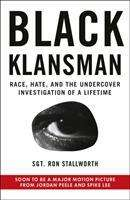 Ron Stallworth: Black Klansman, Buch