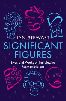 Ian Stewart: Significant Figures, Buch
