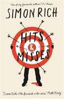 Simon Rich: Hits and Misses, Buch