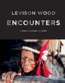 Levison Wood: Encounters, Buch