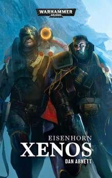 Dan Abnett: Warhammer 40.000 - Xenos, Buch