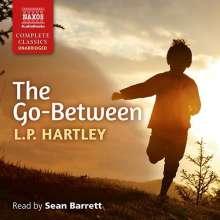 L. P. Hartley: The Go-Between, 9 CDs