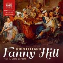 Fanny Hill, 8 CDs