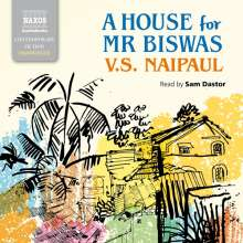 A House for Mr Biswas, 18 CDs