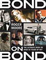 Roger Moore: Bond on Bond, Buch