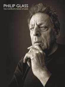 Philip Glass: Philip Glass, Noten