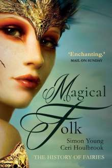 Simon Young: Magical Folk, Buch