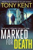 Tony Kent: Marked for Death, Buch