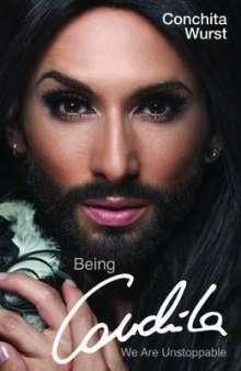 Conchita Wurst: Being Conchita, Buch
