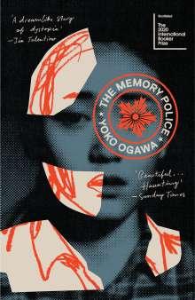 Yoko Ogawa: The Memory Police, Buch