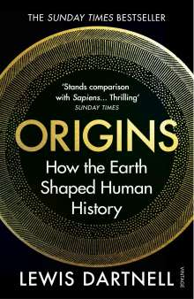 Lewis Dartnell: Origins, Buch