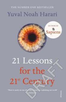 Yuval Noah Harari: 21 Lessons for the 21st Century, Buch