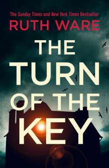 Ruth Ware: The Turn of the Key, Buch